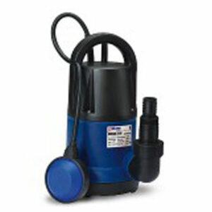 Насос погруж. дренаж. OMEGA 25 (0,25 кВт., произ. 5000 л/ч., высота под. 6 м., пропуск.частиц 5 мм)