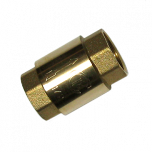Обратный клапан 1/2' СТК (рег.№468190)