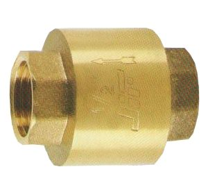 Обратный клапан 3/4' JIF (310)