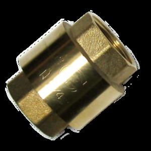 Обратный клапан 3/4' СТК (рег.№468190)