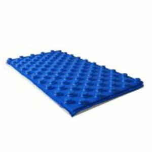 Пенополистирол с покрытием, для теплого пола 1000*500*40 (FT 20/40L,EasyFix L)