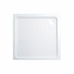 Поддон Sunbath 'ВИКТОРИЯ 80' 800х800х160 квадрат (на ножках, без слива, D слива 51 мм)
