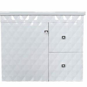 Подстолье РИМ-70 1 дверь 2 ящика под ум.Como-70 (780*700*430)