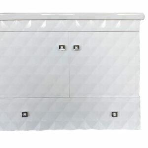 Подстолье РИМ-80 2 двери 1 ниж.ящик под ум.Como-80 (780*800*430)