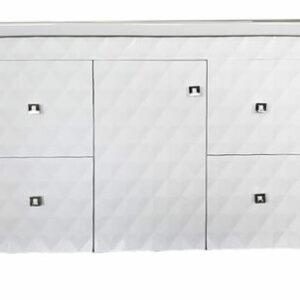 Подстолье РИМ-90 4 ящика 1 дверь под ум. Como-90 (780*900*430)