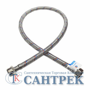 Подводка вода 'Акватехник' 100 см г/ш
