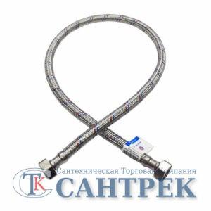 Подводка вода 'Акватехник' 80 см г/г