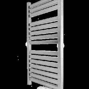 Полотенцесушитель электрический Соренто Э 50-90, 15 перекладин, 120вт.(К-кнопка, Справа) 06493