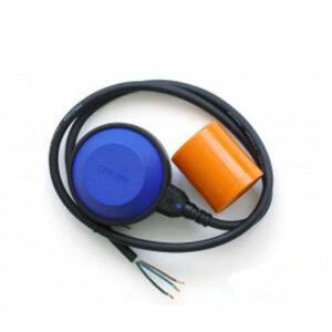 Поплавок PW 2 уровня воды для вкл/откл насоса, кабель 2 м
