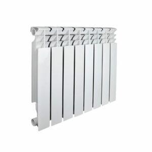 Радиатор алюминиевый DIABLO (рег.№377092) 500х80 8 секции