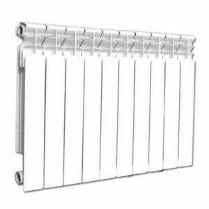 Радиатор алюминиевый GLORIA/GLORIOSO 80/500 10 секций