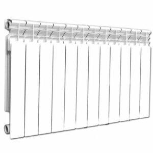 Радиатор алюминиевый GLORIA/GLORIOSO 80/500 12 секций