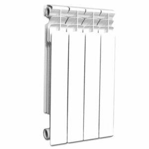 Радиатор алюминиевый GLORIA/GLORIOSO 80/500 4 секций