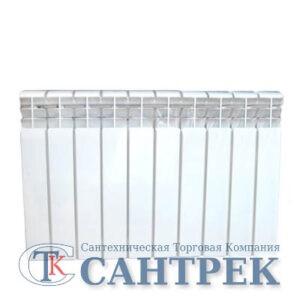 Радиатор алюминиевый СТК (рег.№468190) 80 х 500 12 секций