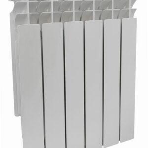 Радиатор алюминиевый СТК (рег.№468190) 80 х 500 6 секций