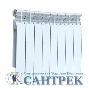 Радиатор биметаллический СТК (рег.№468190) 80х500 10 секций