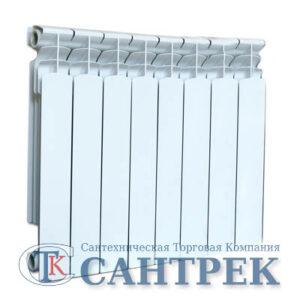 Радиатор биметаллический СТК (рег.№468190) 80х500 12 секций