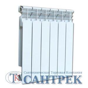 Радиатор биметаллический СТК (рег.№468190) 80х500 6 секций