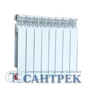 Радиатор биметаллический СТК (рег.№468190) 80х500 8 секций