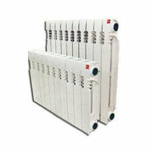 Радиатор чугунный STI модель НОВА-500 7 сек.