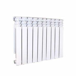 Радиатор GLORIA/GLORIOSO биметаллический 80/500 10 секций