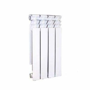 Радиатор GLORIA/GLORIOSO биметаллический 80/500 4 секций