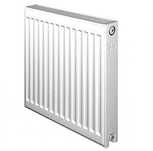 Радиатор стальной пластинчатый 22-516 BERGERR (длина 1600мм)
