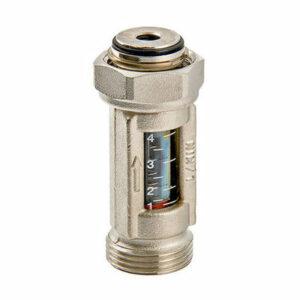 Расходомер VALTEС 1-4 л/мин (Евроконус) (VT.FLC15.0.0)