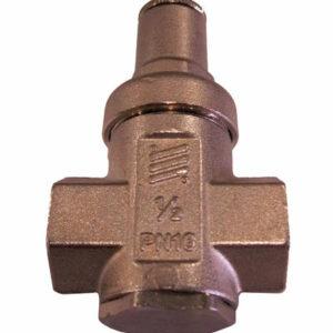 Редуктор давления VALTEC от 1 до 4,5 бар 1/2' (VT.087.N.0445)