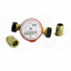 Счетчик воды СГВ-20 а/магнитный г.Чистополь