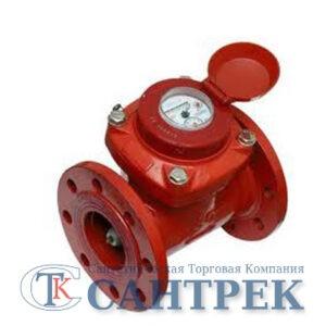 Счетчик воды ВТ-80 Г фланцевый МЕТЕР