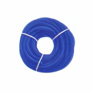 ШГ25-5 Шланг гофрированный (кожух защитный) ОРИО 25 синий (бухта 30м)