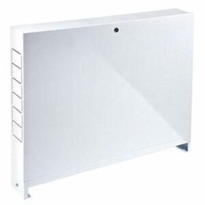 Шкаф коллекторный VALTEC наружн, с увеличенной глубиной (ШРНГ) 5 (VTc.541.D.05)
