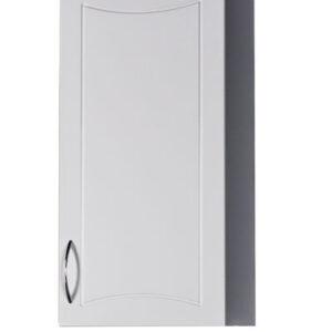 Шкаф навесной 'Стиль-30' (белый) 300х600х196