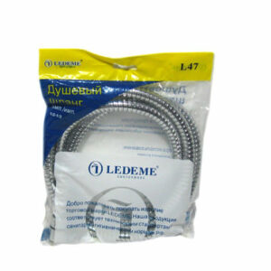 Шланг выдвигающийся L47 (для смесителей LEDEME с выдвижной лейкой, типа L6002) 150 см