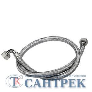 Шланг заливной в стальной оплетке 1,5 м Россия - 2