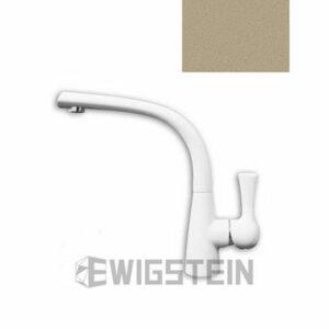 Смеситель Кухня EWIGSTEIN d=40мм боковой (бежевый) (37235064)