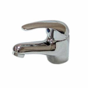 Смеситель Тюльпан DIABLO (рег.№377092) шар. d-35 литой нос (830-Н 164)