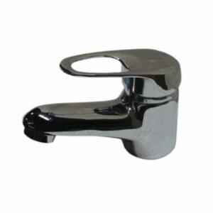 Смеситель Тюльпан DIABLO (рег.№377092) шар. d-35 литой нос (830-Н 249)