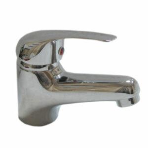 Смеситель Тюльпан DIABLO (рег.№377092) шар. d-40 литой нос (980-Н 164)