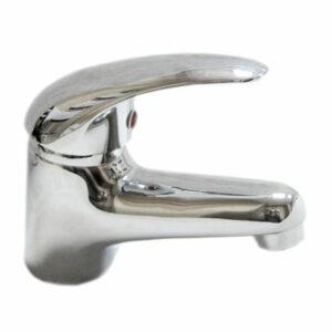Смеситель Тюльпан DIABLO (рег.№377092) шар. d-40 литой нос (980-Н 245)