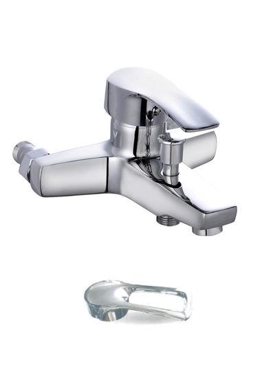 Смеситель Ванна d-40 кор.нос ПСМ - 815 - КТ/017 - 1