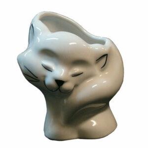 Стакан под зубные щетки 'Кошка'