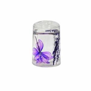 Стаканчик для зубных щеток 'Орхидея' SD 3909