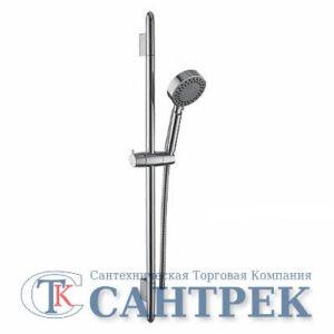 Стойка душевая (М8004) LEDEME (с лейкой и шлангом)