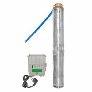 TAIFU 3STM3-14 глубинный погр насос (1 1/4, 370 Вт, 50л/мин, макс. глубина всасывания 61 м)