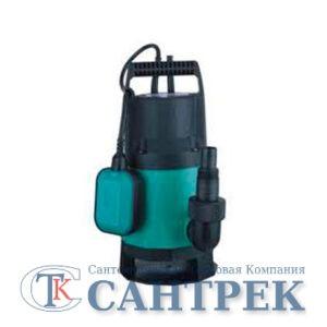 TAIFU/GF GP550 Дренажный насос, пластик (1 1/2 , 550 Вт, 165 л/мин, макс. высота подъема 9 м)