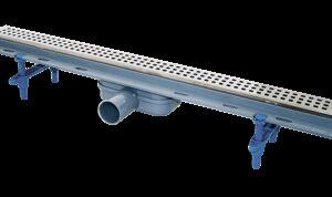 Трап-лоток ТП 60-800 для душа напольный L=800мм ОРИО