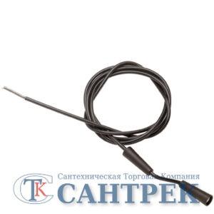 Трос сантехнический 1.5 м (8мм.) RR640