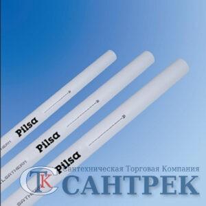 Труба 32 PN 20 (толст. стенка 5.4 мм.) PP-R PILSA
